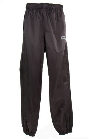 O2 Rainwear Calhoun Pants Color: Black