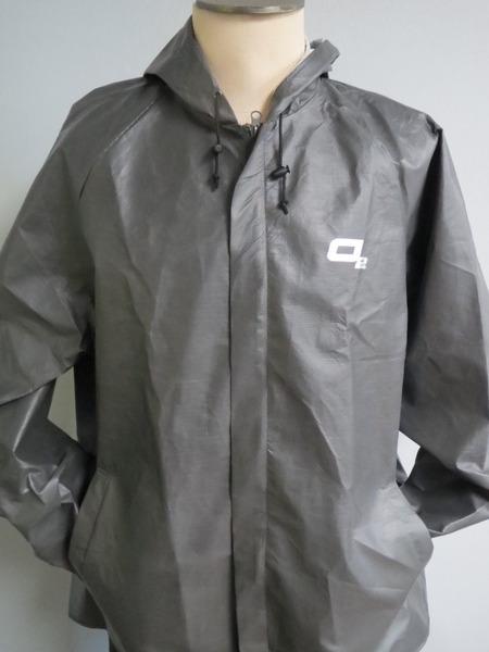 O2 Rainwear Element Hooded Jacket
