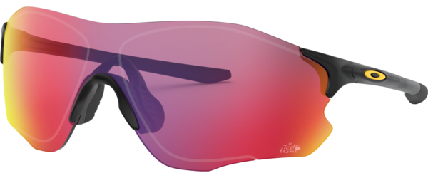 Oakley EVZero Path Tour de France 2019 Edition Color | Lens: Matte Black | Prizm Road