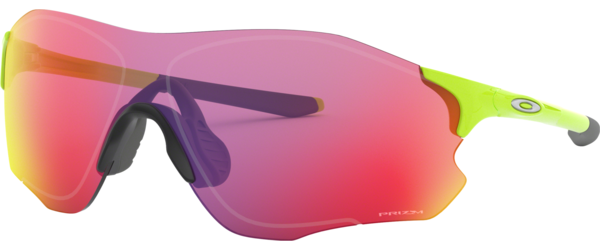 Oakley EVZero Path Color | Lens: Retina Burn | Prizm Road