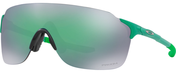 Oakley EVZero Stride Color: Gamma Green