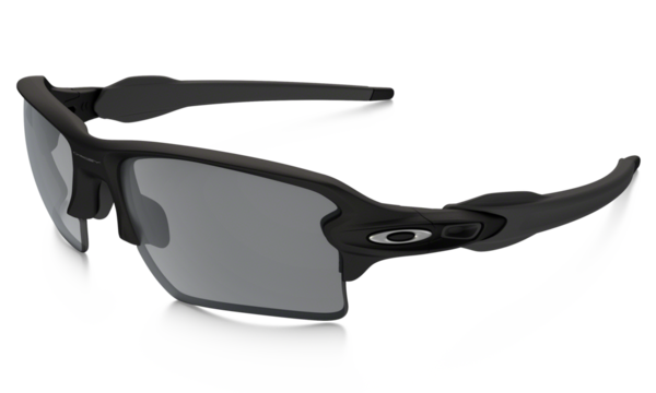 Oakley Flak 2.0 XL Color | Lens: Matte Black | Black Iridium