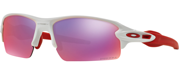 Oakley Flak 2.0 Color: Polished White