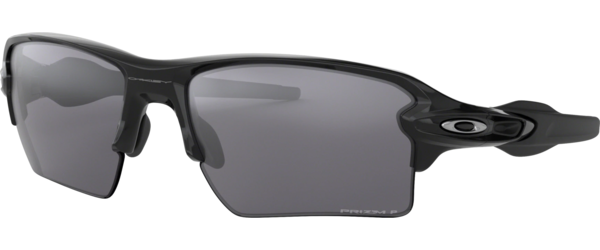 Oakley Flak 2.0 XL Color | Lens: Polished Black | Prizm Black Polarized