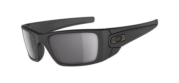 Oakley Fuel Cell w/Polarized Lenses