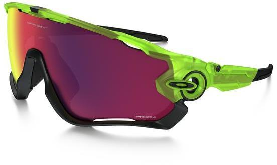 91dac925a6 Oakley Jawbreaker PRIZM Road Uranium Collection - RB Cycles - Miami ...