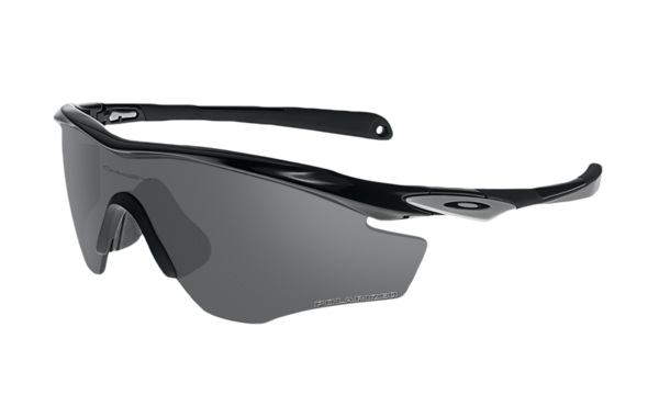 Oakley M2 Frame w/Polarized Lenses