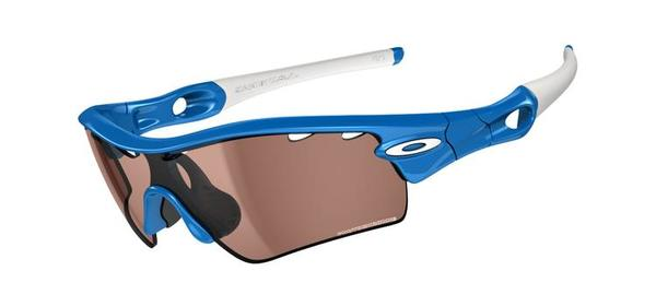 Oakley Radar Path w/Photochromic Lenses