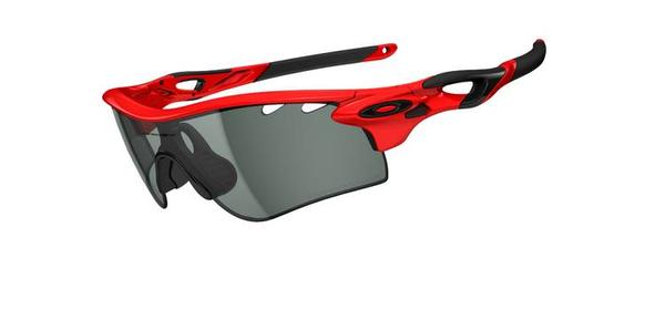 Oakley RadarLock Path w/Photochromic Lens