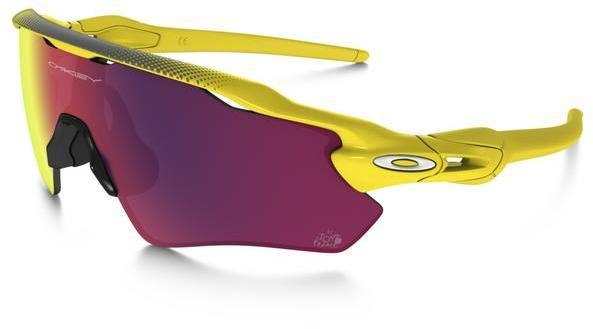 Oakley Radar EV Path Prizm Road Tour de France Edition Color | Lens: Team Yellow | Prism Road