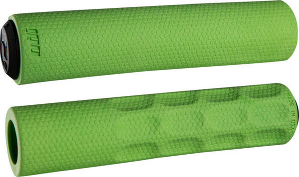 ODI F-1 Series Vapor Grips Color | Length: Green | 130mm