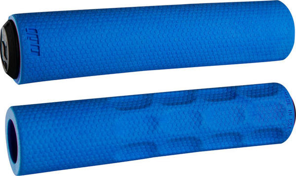 ODI F-1 Series Vapor Grips Color | Length: Blue | 130mm