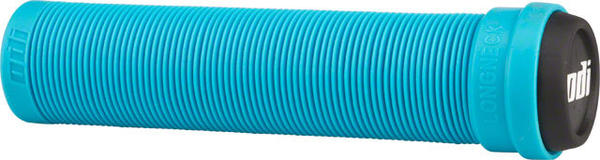 ODI Flangeless Longneck Color | Length: Aqua | 135mm