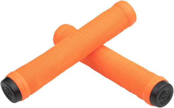 Eclat Pulsar Grips Color: Orange