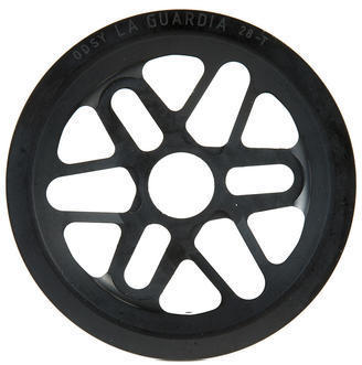 Odyssey La Guardia Sprocket Color: Black