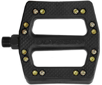 Odyssey OG/PC Pedals Color: Black