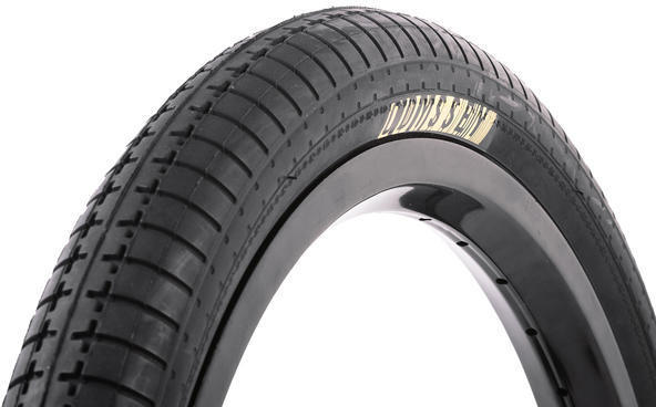 Odyssey Frequency G Tires Color: Black
