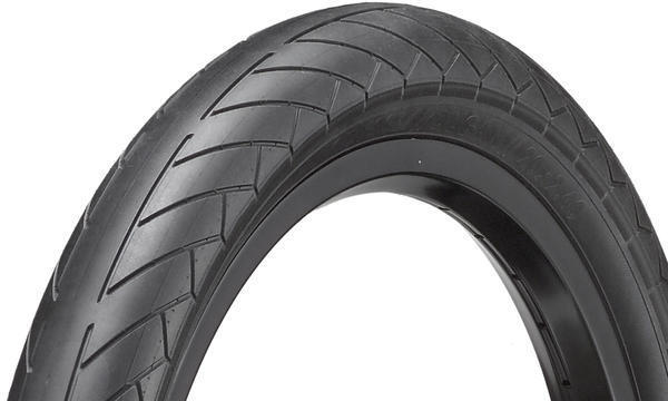 Odyssey Tom Dugan Tires Color: Black