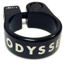 Odyssey Slim Seat Clamp Color: Black