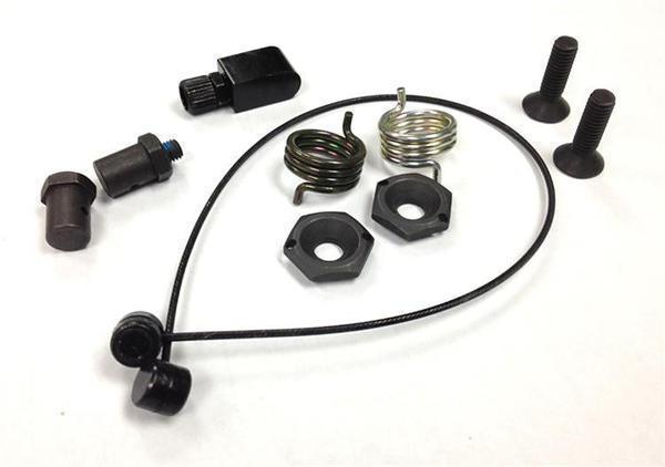 Odyssey Evo 2 Brake Parts Kit
