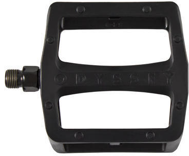 Odyssey Grandstand PC Pedals Color: Black