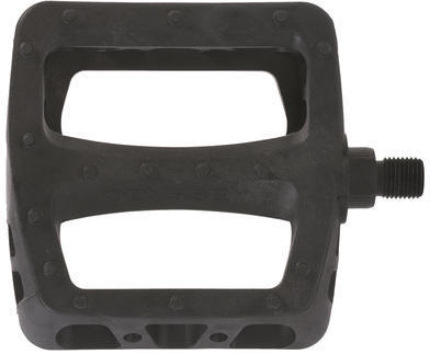 Odyssey Twisted PC Pedals Color: Black