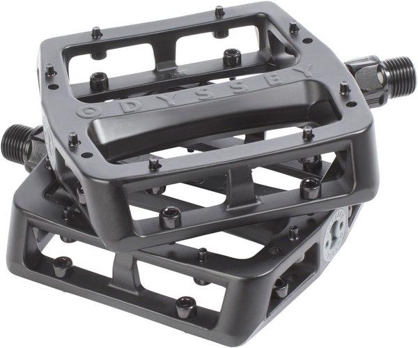 Odyssey Grandstand Aluminum Pedals