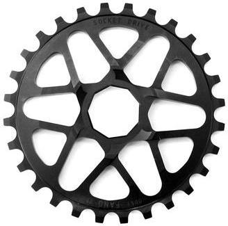 Odyssey Tom Dugan Fang Sprocket - Socket Drive/Spline Drive