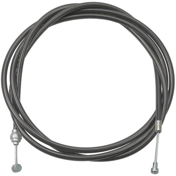Odyssey Slic Kable Brake Cable/Housing Set Color | Length | Width: Black | 65-inch | 1.8mm