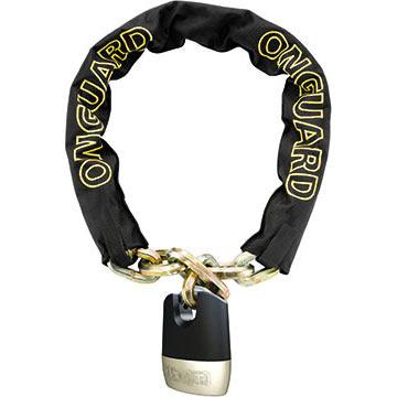 OnGuard Beast Chain (110cm x 12mm/3.57 feet x 0.47 inch)