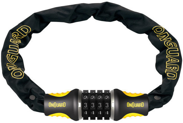 OnGuard Chain Lock Combo