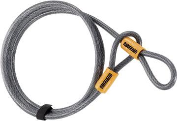 OnGuard Akita Cable (220cm x 10mm/7.13 feet x 0.39 inch)
