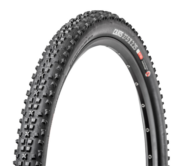 "Onza Canis 29"" Tire Model: Folding bead"