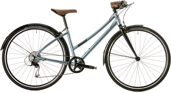Opus Classico Lightweight ST Color: Silver Blue