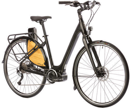 Opus Connect - www cyclelogicbikes com