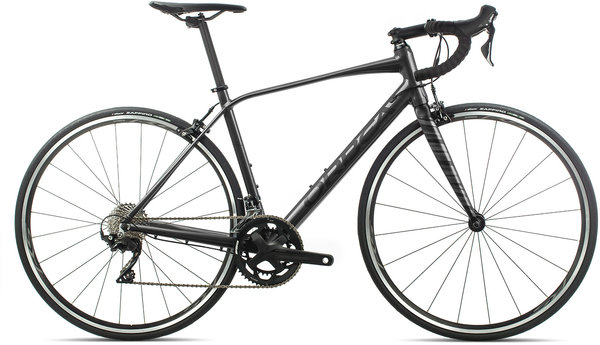 Orbea Avant H30 Color: Anthracite/Black