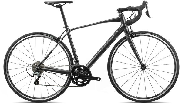Orbea Avant H40 Color: Anthracite/Black