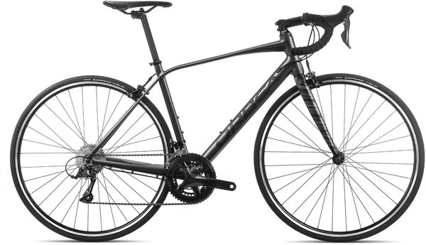 Orbea Avant H50 Color: Anthracite/Black
