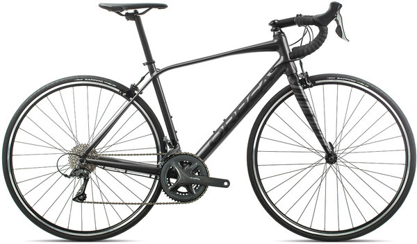 Orbea Avant H60 Color: Anthracite/Black
