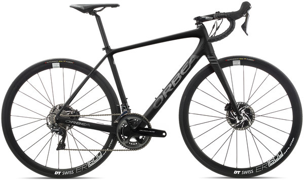 Orbea Avant M10Team-D Color: Black-Grey