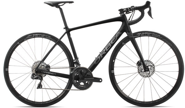 Orbea Avant M20iTeam-D Color: Black-Grey