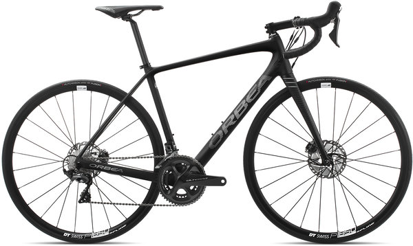 Orbea Avant M20Team-D Color: Black-Grey