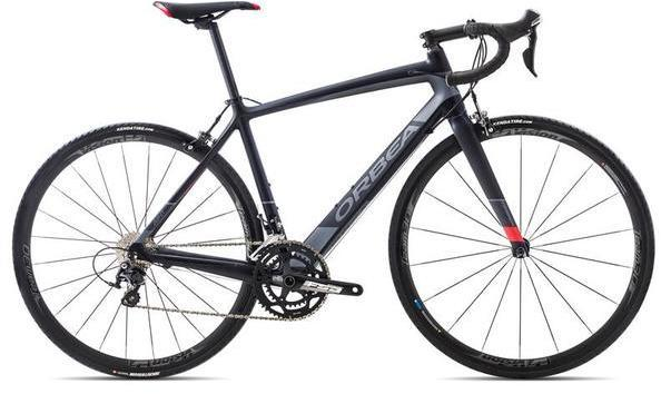Orbea Avant M30 Color: Carbon/Anthracite