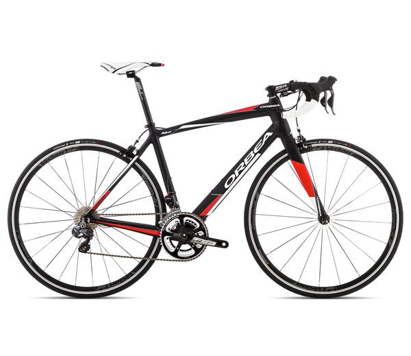 Orbea Avant M30S Color: Red