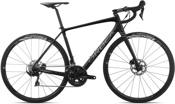 Orbea Avant M30Team-D Color: Black-Grey