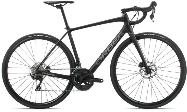 Orbea Avant M30Team-D Color: Black/Grey