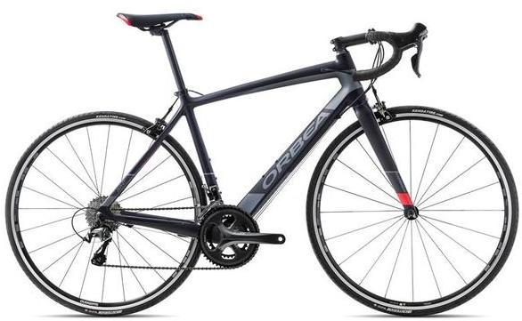 Orbea Avant M40 Color: Carbon/Anthracite