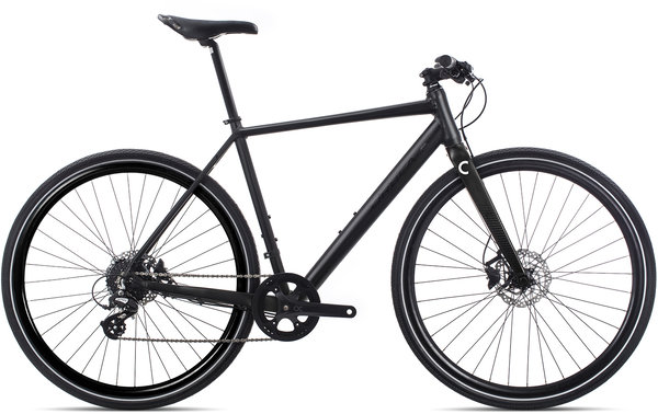 Orbea Carpe 30 Color: Black