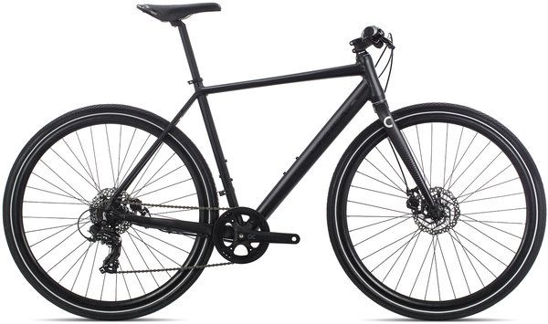 Orbea Carpe 40 Color: Black