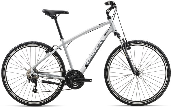 Orbea Comfort 20 Color: Grey-Black